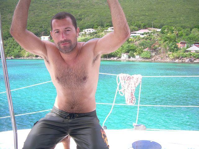 Week-end avec 2 Catamarans !!! Novembre 2007 !!! Week-e81