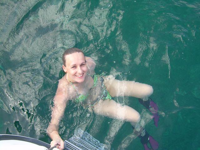 Week-end avec 2 Catamarans !!! Novembre 2007 !!! Week-e93