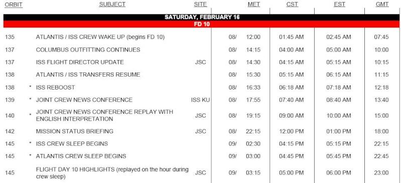 [STS122/ISS-1E] Déroulement de la mission - Page 12 Fd1010