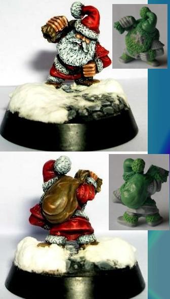 [Boîte à idées] Figurines/décors Nains Santa10