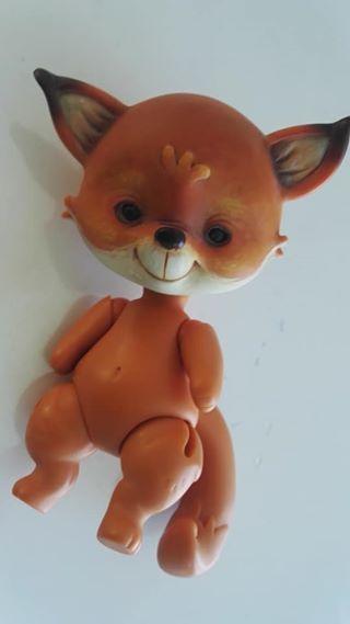 [vente] Noble dolls Reglisse-Mr Quenotte - Lati &+++ 50502910