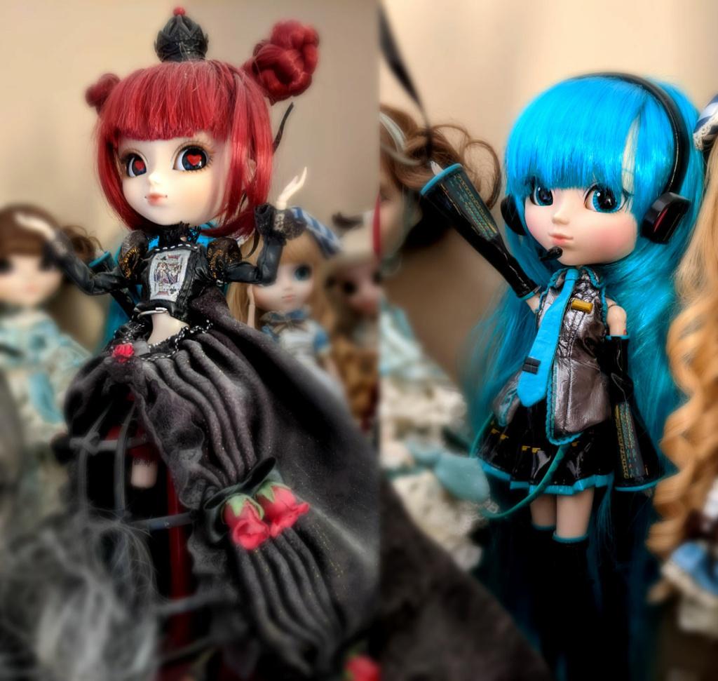 VENTE - Gretel, prupate, Miku, lunatic queen, tokitoki ... Mikuet10
