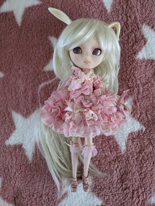 VENTE : Miku, princesse ann, callie, azone ex cute ... S-l16015