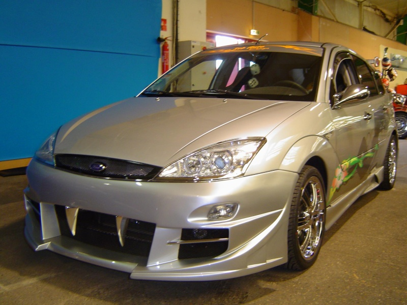 FORD FOCUS CARBONE EDITION DE FRED Rouen_11