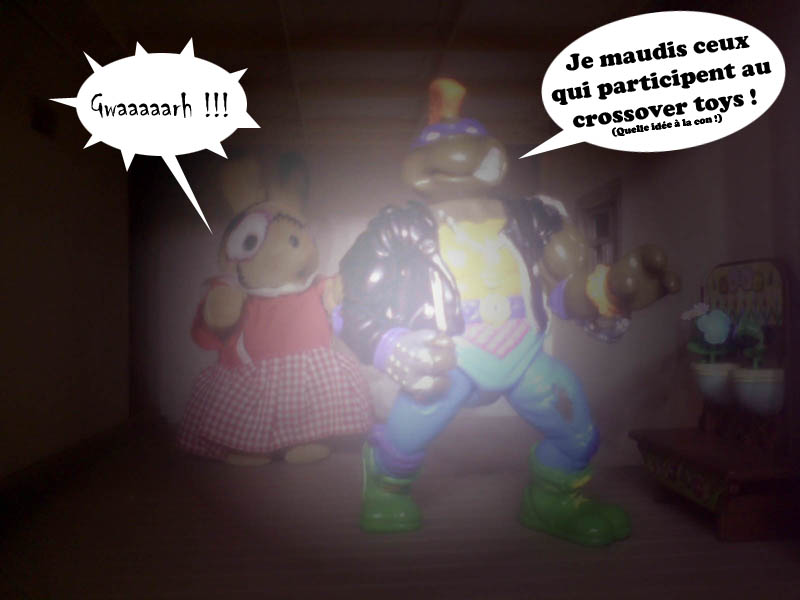 Le crossover Toys !! - Page 16 Lapine10