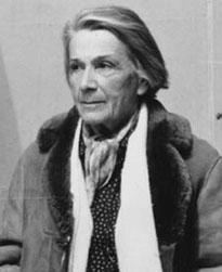 Nathalie Sarraute Sarrau11