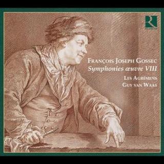François-Joseph Gossec (1734-1829) 00004310