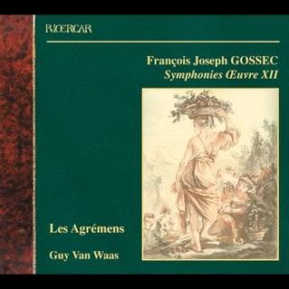 François-Joseph Gossec (1734-1829) 00004810