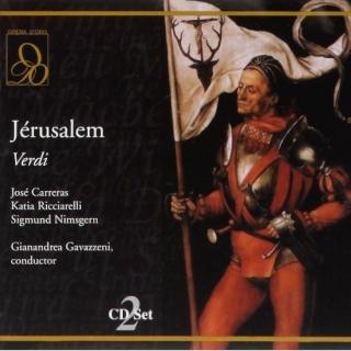 Jerusalem, Verdi (1847) 51lul911