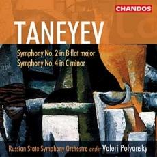 Sergei Ivanovitch Taneiev (1856-1915) Chan9910