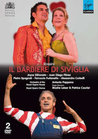 Rossini Dvd-ro10