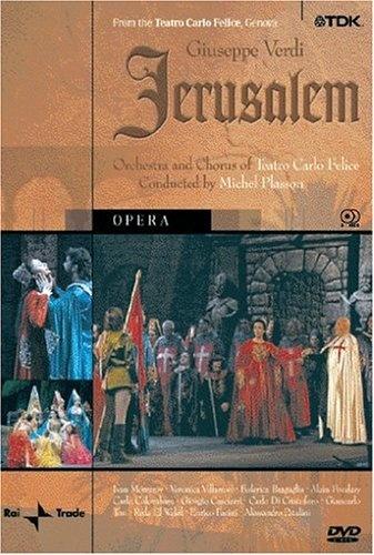 Jerusalem, Verdi (1847) Sans-t10