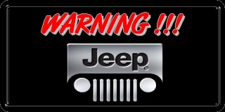 Jeep cherokee KJ phares de toit A9dae711