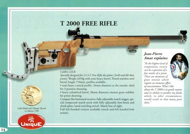 UNIQUE T2000 Libre Unique11