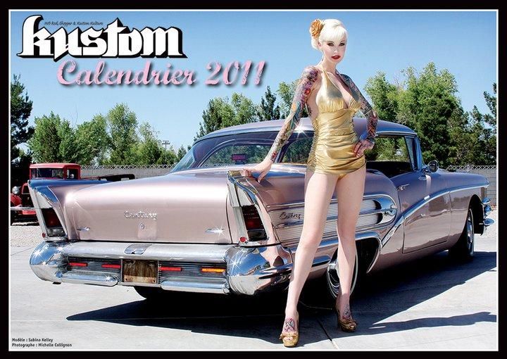 kustom magazine #22       Novembre - Décembre 33596_10