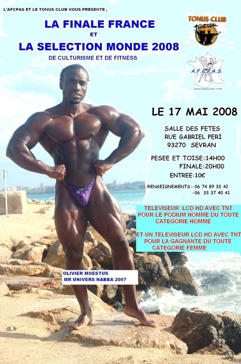france - A.F.C.P.A.S / WABBA  410