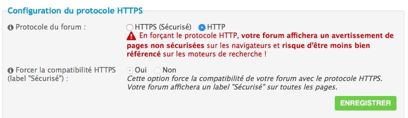 Changement d'URL bloqué par certificat SSL Http12