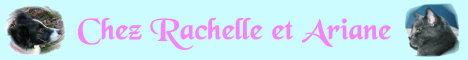 Chez Rachelle et Ariane