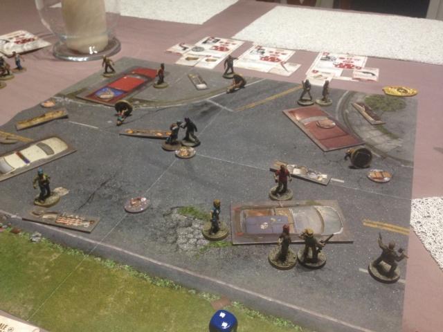 Parties de Walking Dead All Out War (de Mantic Games) Scénario de campagne et jeu compétitif Img_0119