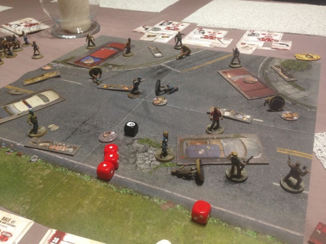 Parties de Walking Dead All Out War (de Mantic Games) Scénario de campagne et jeu compétitif Img_0120