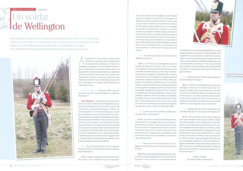 Chasseurs Britanniques Regiment - Page 4 Buffs10