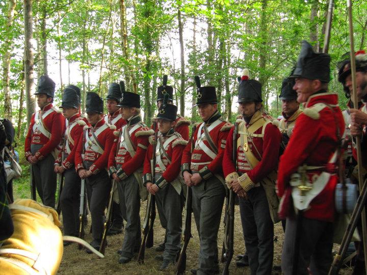 Chasseurs Britanniques Regiment - Page 4 Buffs_11