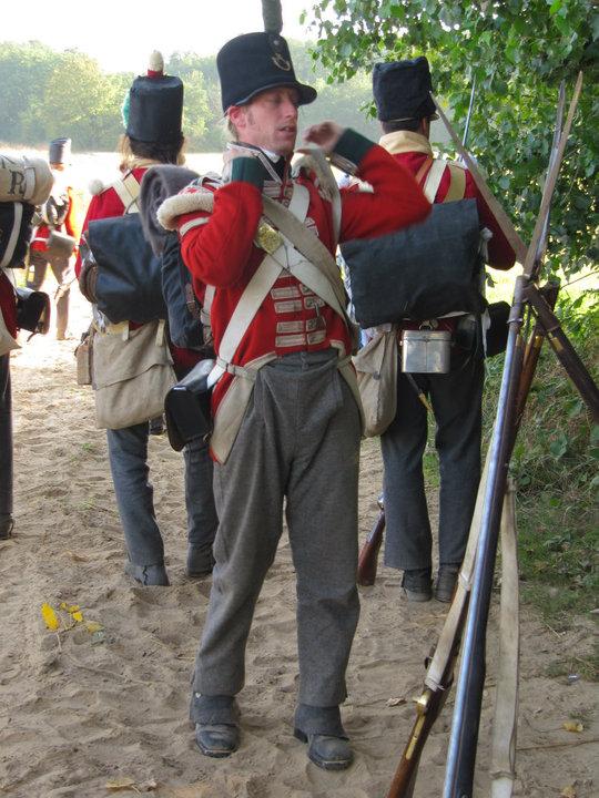 Chasseurs Britanniques Regiment - Page 4 Buffs_13