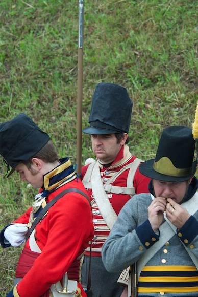 Chasseurs Britanniques Regiment - Page 4 Pictur11