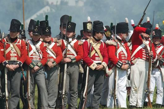 Chasseurs Britanniques Regiment - Page 4 Pictur12
