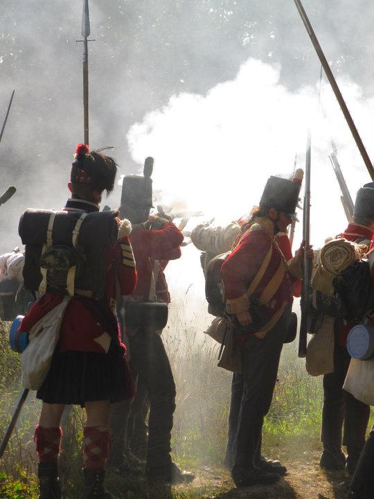 Chasseurs Britanniques Regiment - Page 4 Tribun11