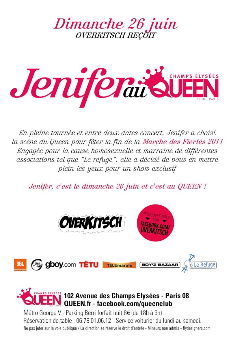 Jen au Queen le 26 juin 2011  Va2-110