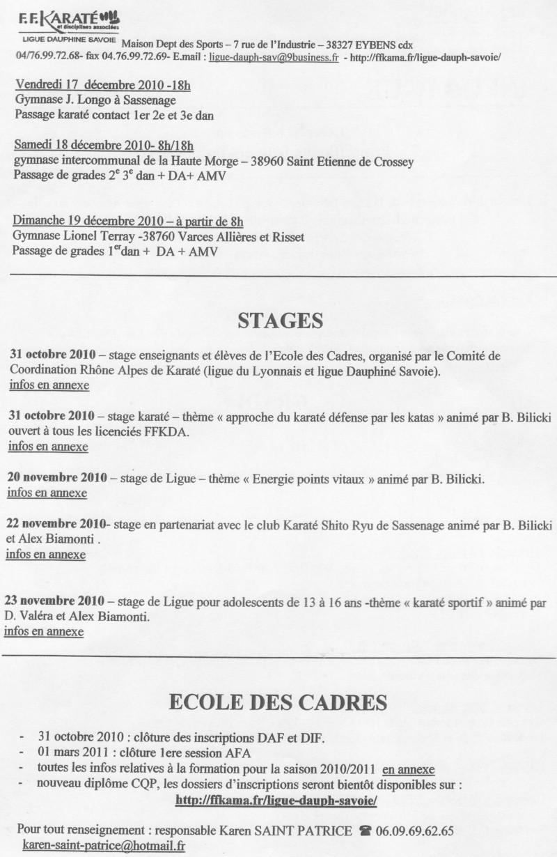 INFO LIGUE  Liste_14