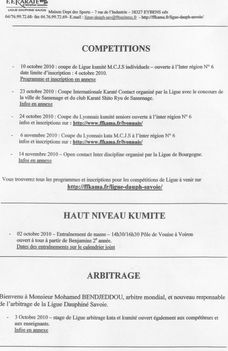 INFO LIGUE  Liste_15