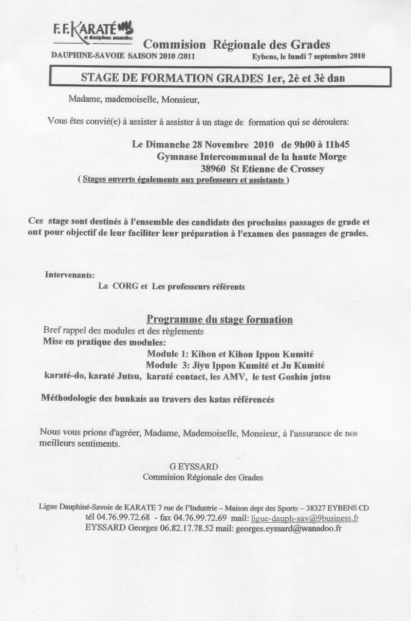 COMMISSION DES GRADES  Liste_22