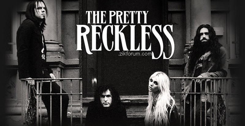Forum The Pretty Reckless