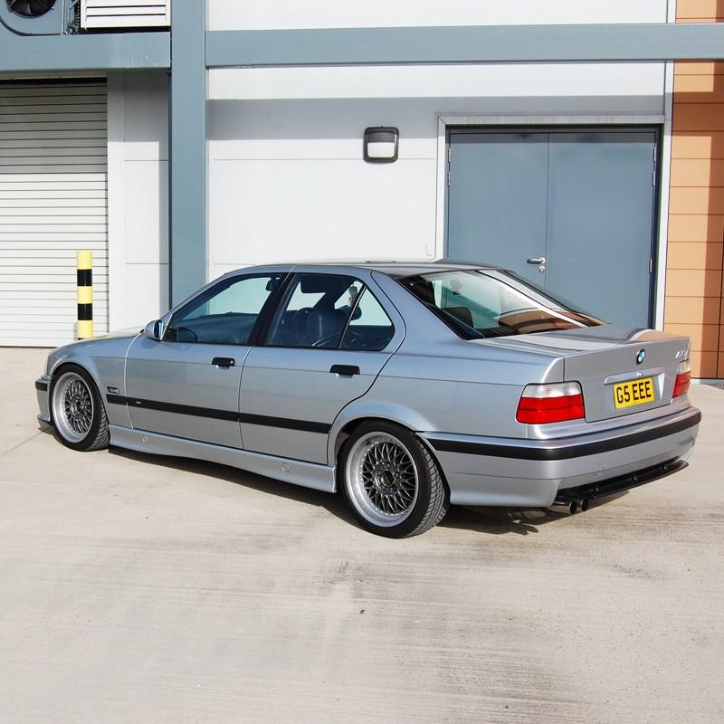 1996 BMW M3 Evo Saloon M3_310
