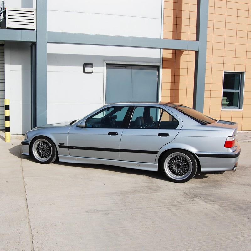 1996 BMW M3 Evo Saloon M3_510