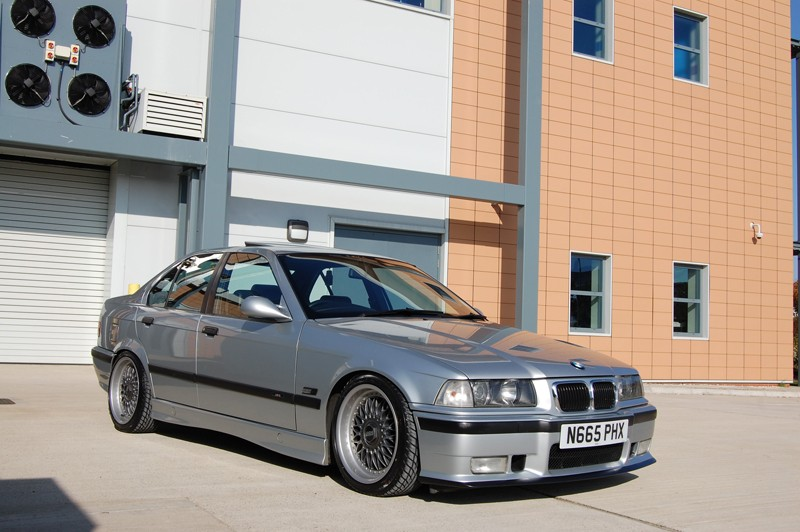 The M3... - Page 2 M3_fro10