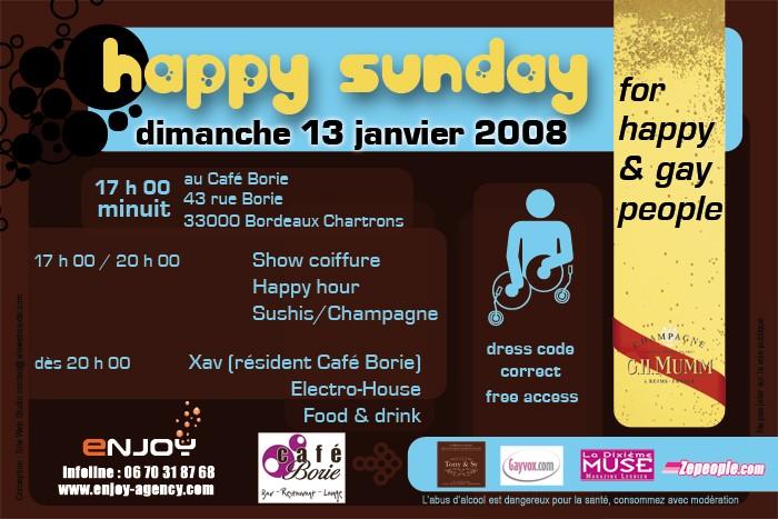 Voeux et Agenda ENJOY 2008 Happy-10