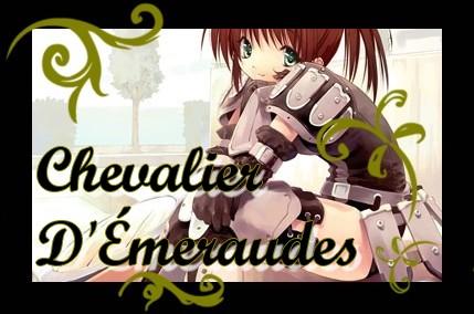 Chevalier D'émeraudes 12520f10
