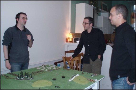 Skavens vs Chaos et Orques & Gobelins - 2000 points Skaven10