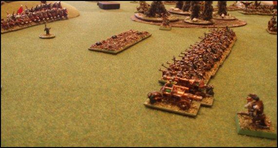 Skavens vs Chaos et Orques & Gobelins - 2000 points Skaven11