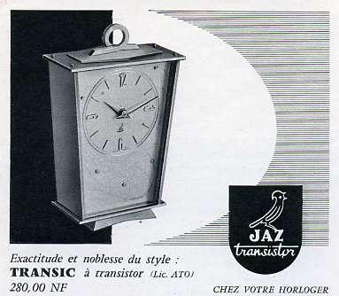 """"""" La boîte à JAZ """" Transi10"""
