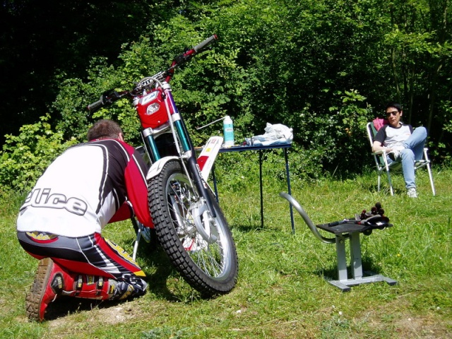MONTESA MA PASSION Pierre15