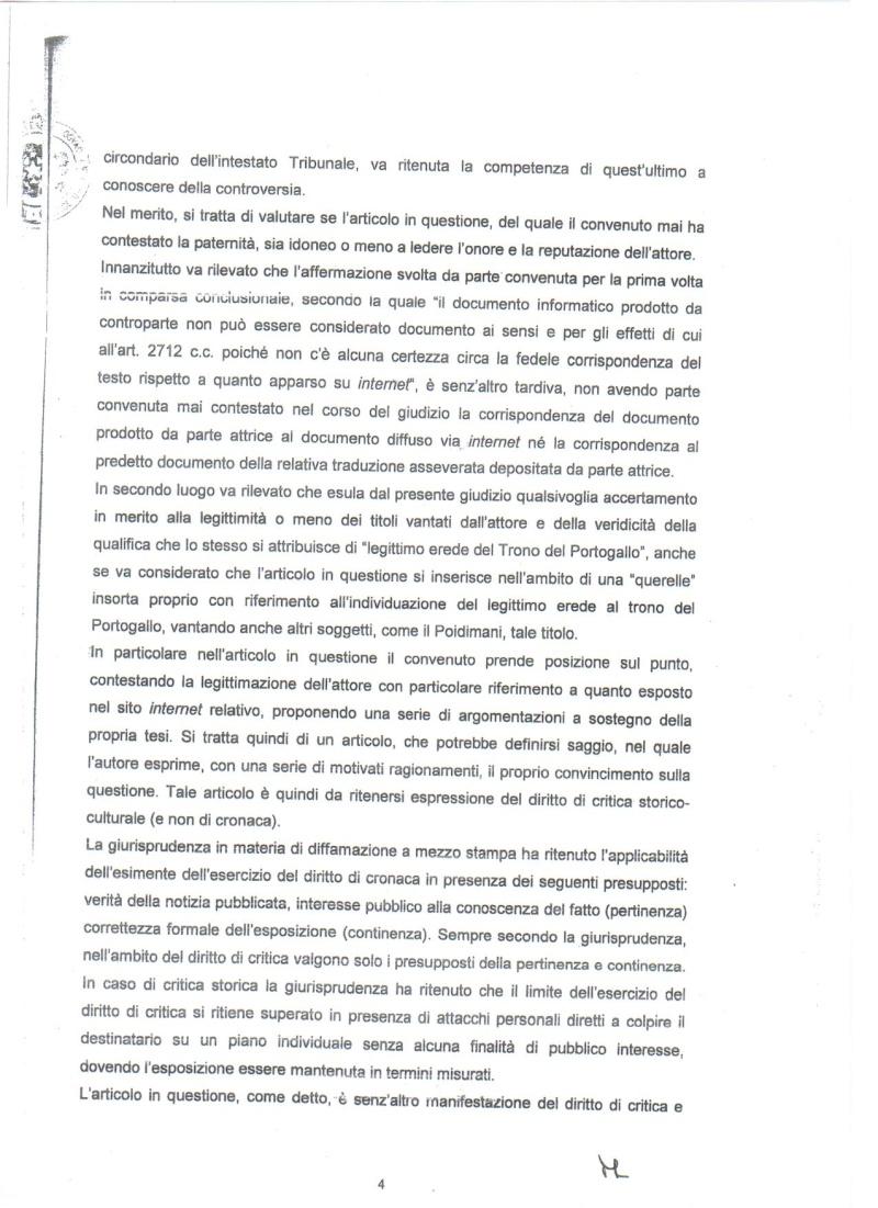 Estrondosa Vitória- Condenado o Genealogista Guy Star Santy! Senten13