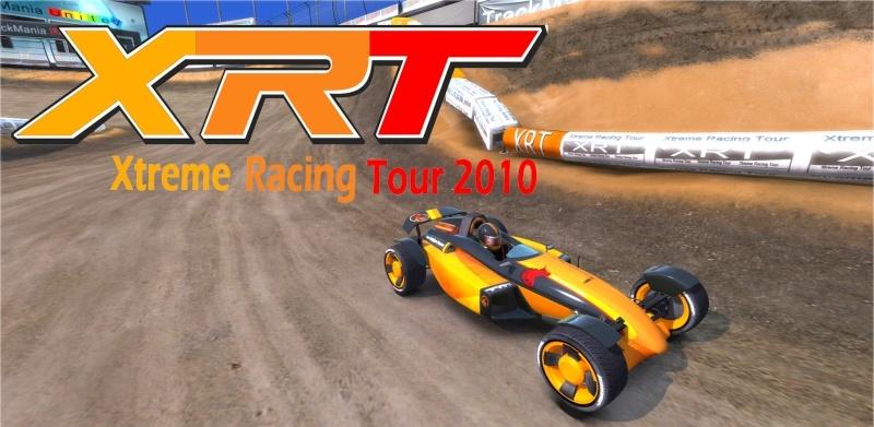 championnat XRT Ban10