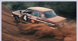 Vantage compétition de nos autos Japonaises préférées Datsun13