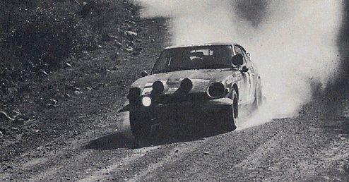 Vantage compétition de nos autos Japonaises préférées Datsun15