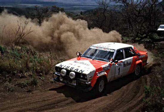 Vantage compétition de nos autos Japonaises préférées Datsun17