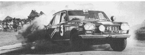 Vantage compétition de nos autos Japonaises préférées Datsun18